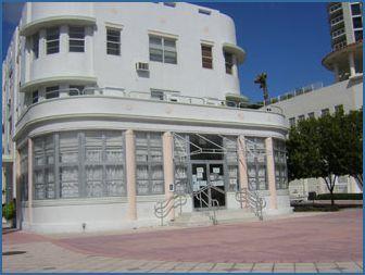 Olsen Hotel, Miami Beach